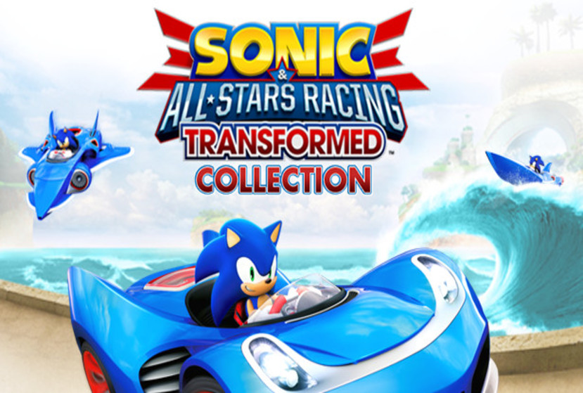Sonic & All-Stars Racing Transformed Collection Repack-Games