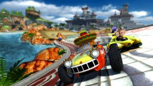 Sonic & SEGA All-Stars Racing Free Download Repack-Games