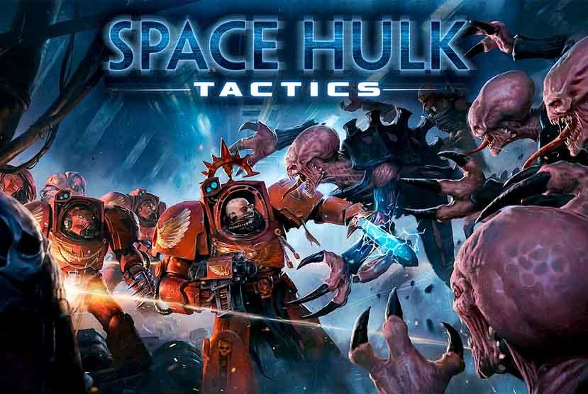 Space Hulk Tactics Free Download Torrent Repack-Games