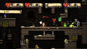 Spelunky Free Download Repack-Games