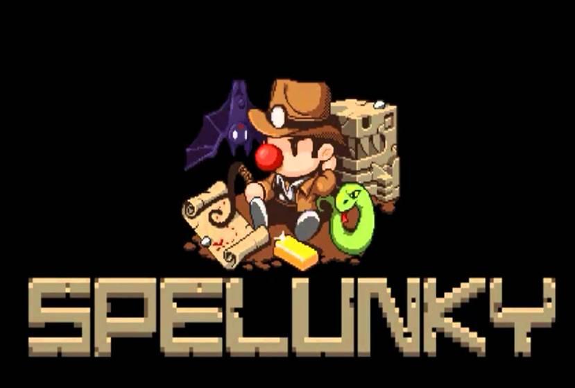 Spelunky Repack-Games