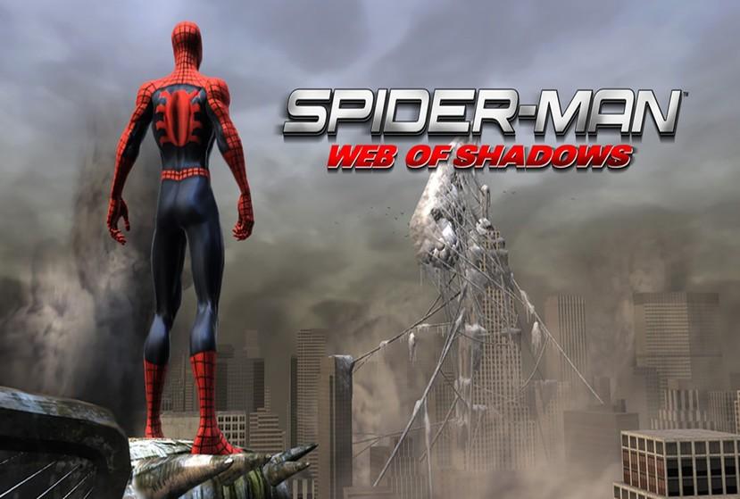 Spider-Man: Web of Shadows Repack-Games