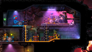 SteamWorld Heist Free Download Crack Repack-Games