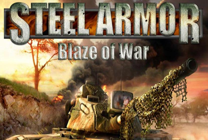 Steel Armor: Blaze of War Repack-Games