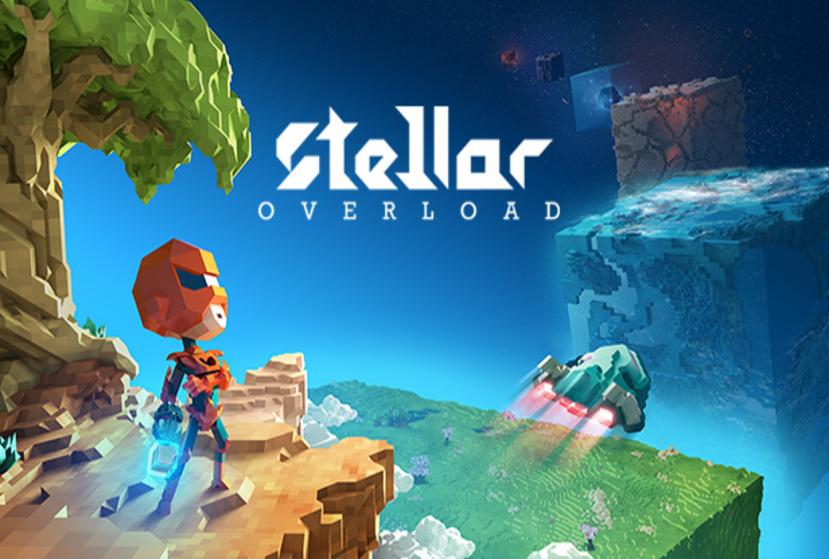 Stellar Overload Repack-Games