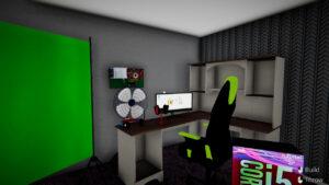 Streamer Life Simulator Free Download Repack-Games
