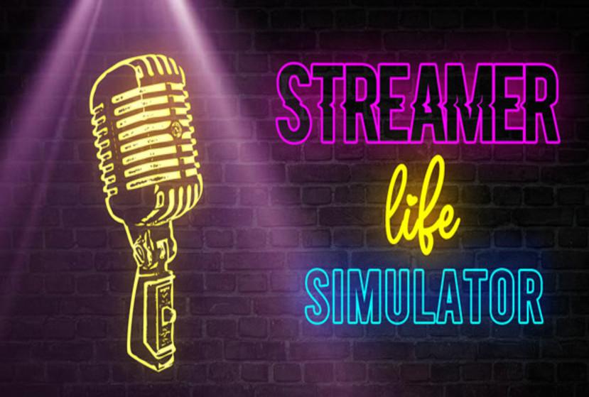 Streamer Life Simulator Repack-Games