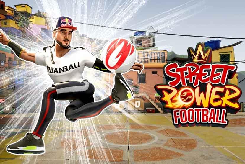 Street Power Football Free Download Torrent Repack-Games