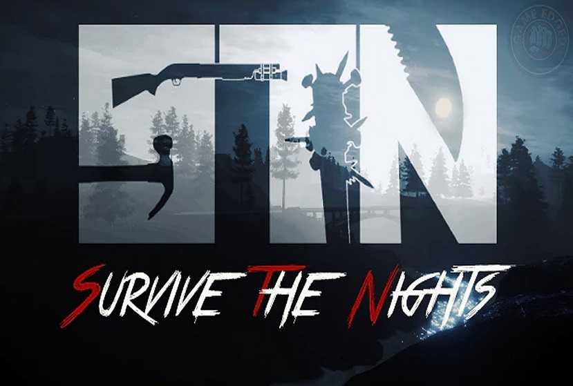 Survive the Nights Repack-Games