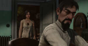 Syberia 3 Free Download Repack-Games
