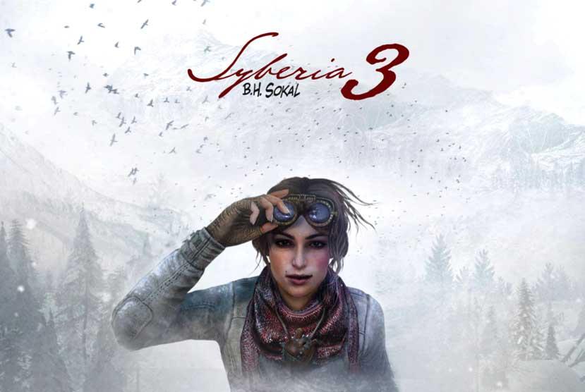 Syberia 3 Free Download Torrent Repack-Games