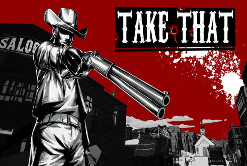 Take That Repack-Games