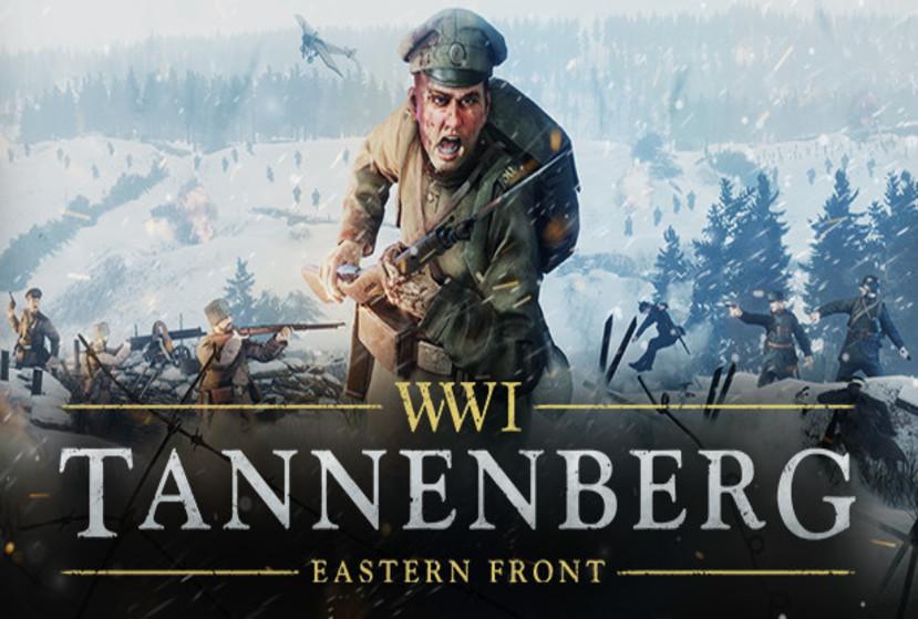 Tannenberg Repack-Games
