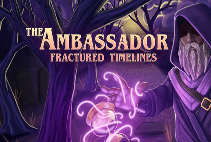The Ambassador: Fractured Timelines Repack-Games