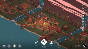 The Bonfire 2 Uncharted Shores Free Download Repack-Games