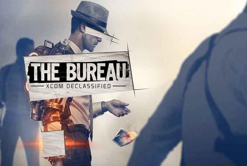 The Bureau XCOM Declassified Free Download Torrent Repack-Games