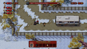 The Escapists The Walking Dead Free Download Crack Repack-Games