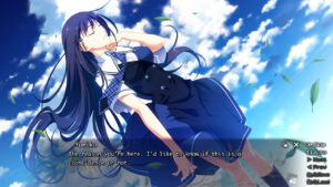 The Fruit of Grisaia Free Download Repack-Games