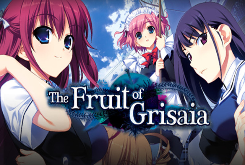 The Fruit of Grisaia Repack-Games