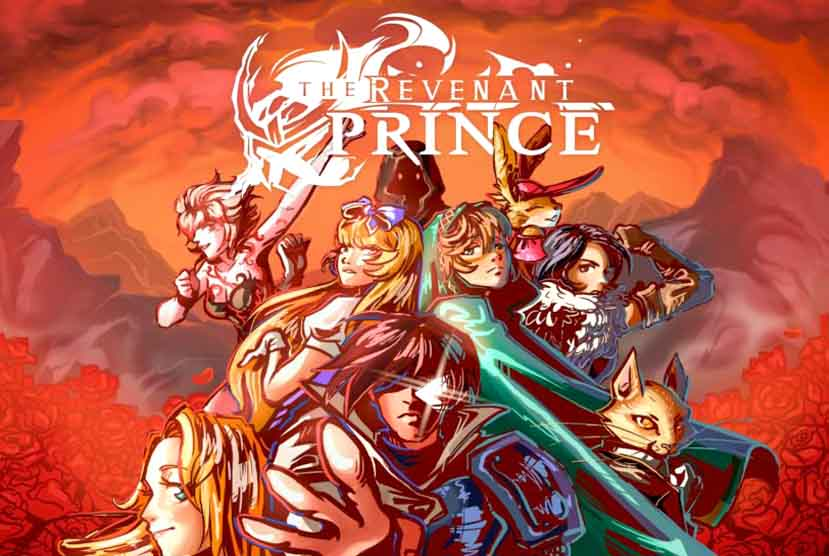 The Revenant Prince Free Download Torrent Repack-Games