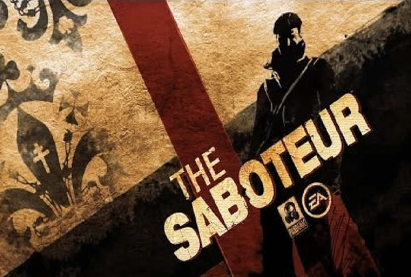 The Saboteur Repack-Games
