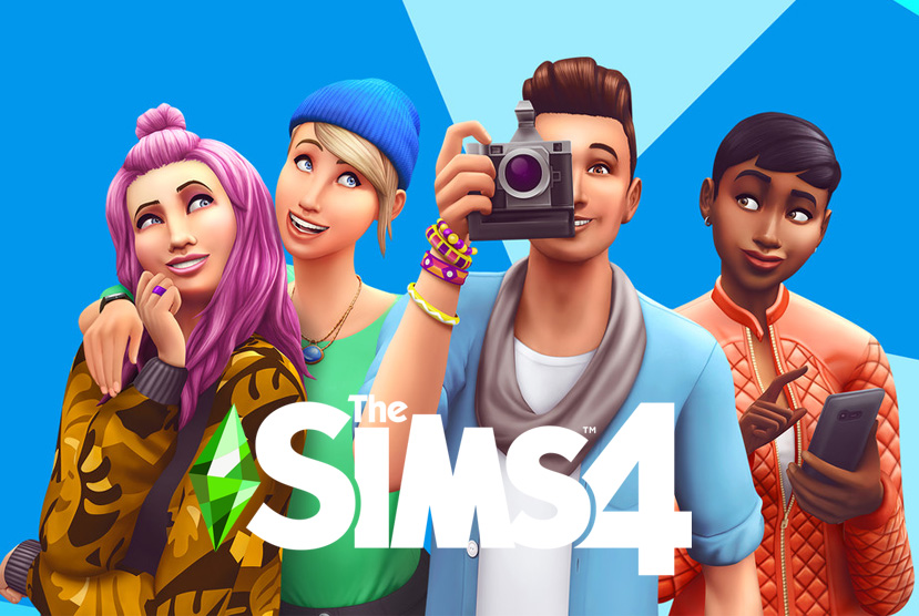 The Sims 4 Mac Download