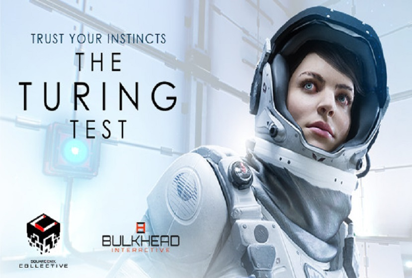 The Turing Test Repack-Games