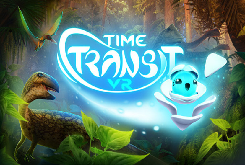 Time Transit VR Repack-Games