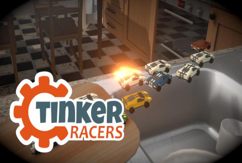 Tinker Racers Repack-Games