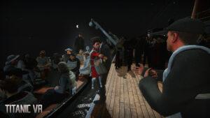 Titanic VR Free Download Repack-Games