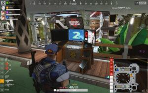 Total Lockdown Battle Royale Free Download Repack-Games