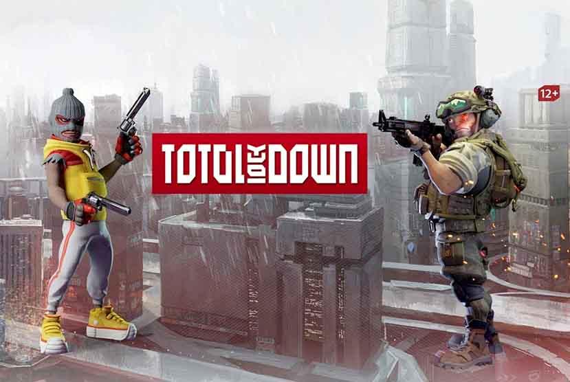 Total Lockdown Battle Royale Free Download Torrent Repack-Games