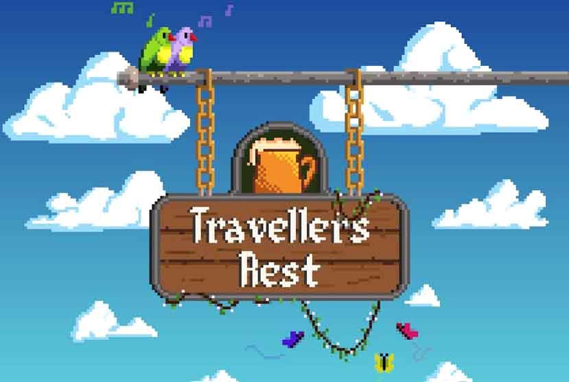 Travellers Rest Free Download Torrent Repack-Games