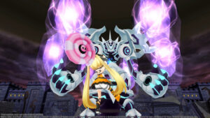 Trillion God of Destruction Free Download Repack-Games