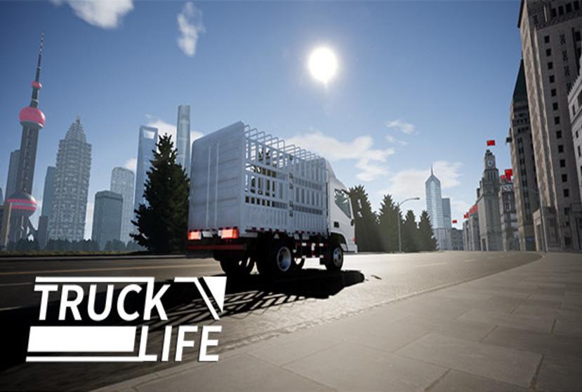 Truck Life Repack-Games