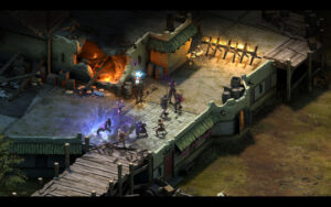 Tyranny Gold Edition Free Download Crack Repack-Games