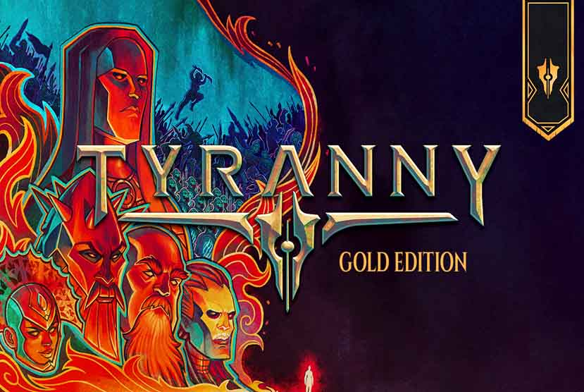 Tyranny Gold Edition Free Download Torrent Repack-Games