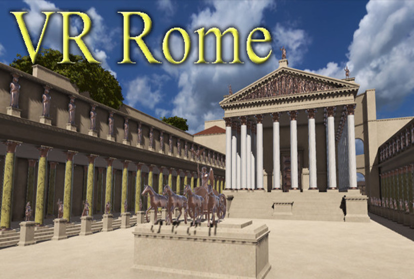 VR Rome Repack-Games