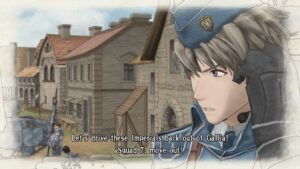 Valkyria Chronicles Free Download Repack-Games