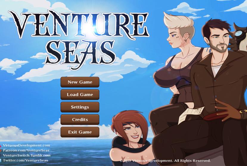 Venture Seas Repack-Games