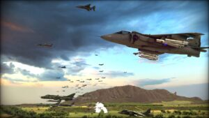 Wargame: Airland Battle Free Download Repack-Games