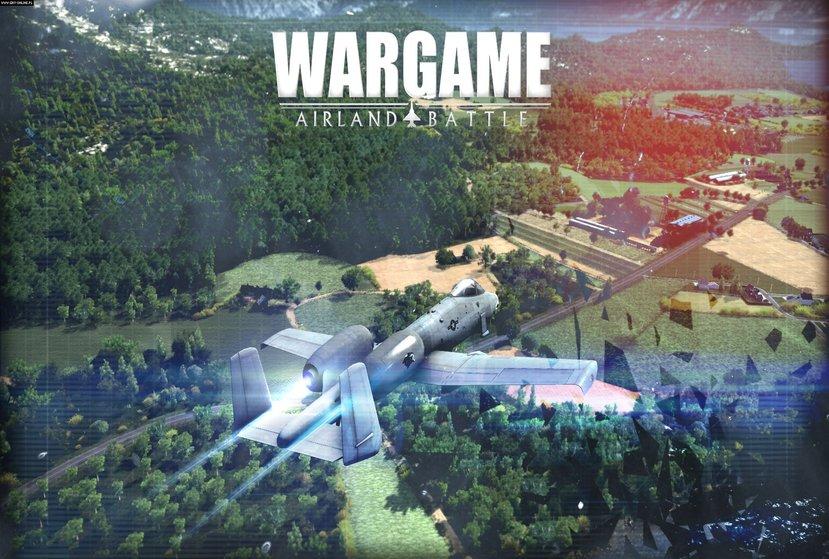 Wargame: Airland Battle Repack-Games