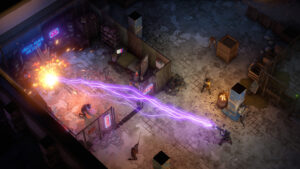 Wasteland 3 Free Download Torrent