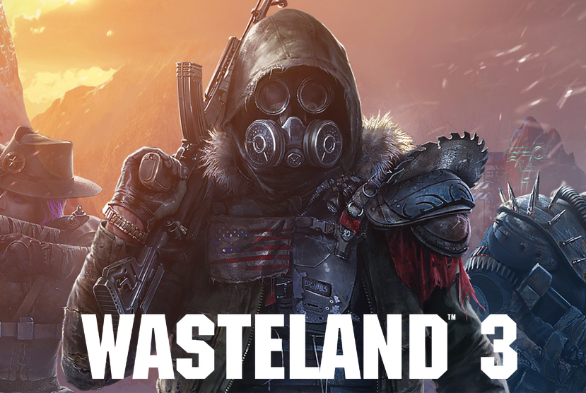 Wasteland 3 Repack-Games FREE