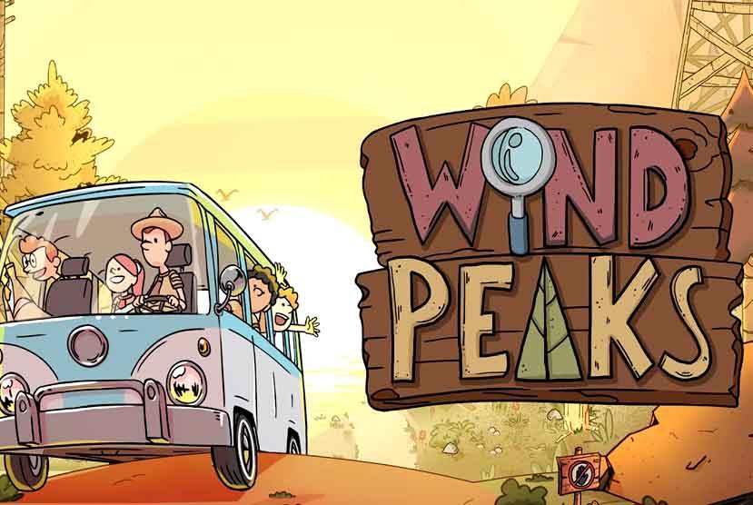 Wind Peaks Free Download Torrent Repack-Games