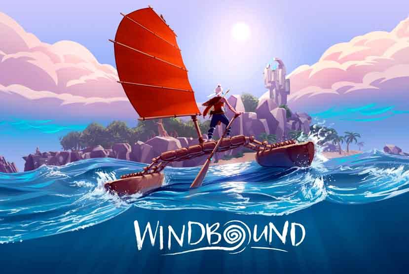 Windbound Free Download Torrent Repack-Games