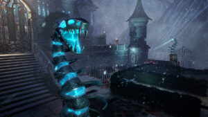 Witching Tower VR Free Download Repack-Games