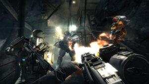 Wolfenstein: The Old Blood Free Download Repack-Games