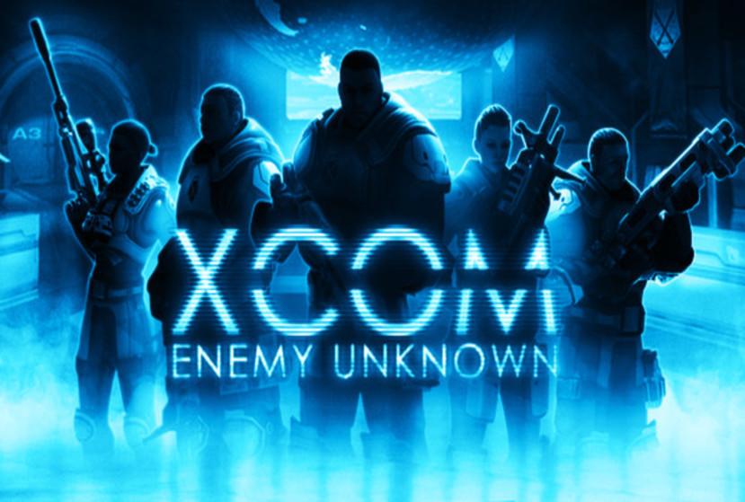 XCOM: Enemy Unknown Repack-Games