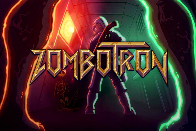 Zombotron Free Download Torrent Repack-Games